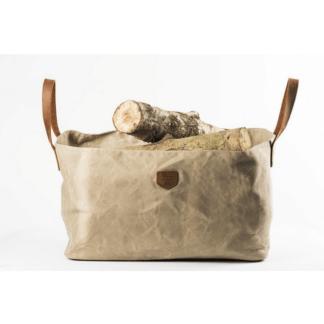 sac a buches alaskan maker beige
