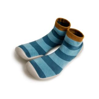 collegien chausson lignes bleues
