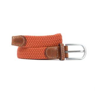 billybelt ceinture femme terracotta