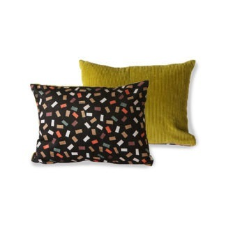 coussin HKliving collection doris