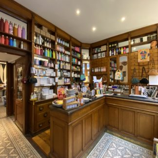 Ultra bien Huy Boutique vieille pharmacie