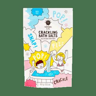 sel bain crépitant bleu nailmatic