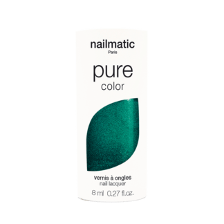 chelsea nailmatic vert emeraude