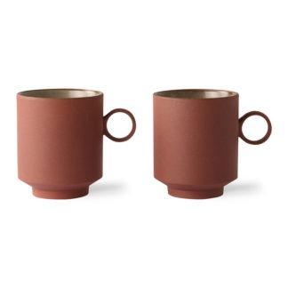 ace6967 lot de 2 mugs