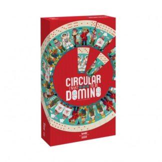 Londji jeu Circular Domino