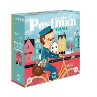 Londji jeu d'observation Postman.