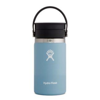 gourde hydroflask rain café