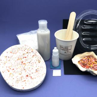 Studio Valentine KVL kit DIY pour porte-savon