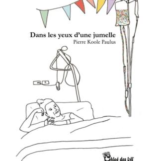 """""""Dans les yeux d'une jumelle"""" de Pierre Koole Paulus"""