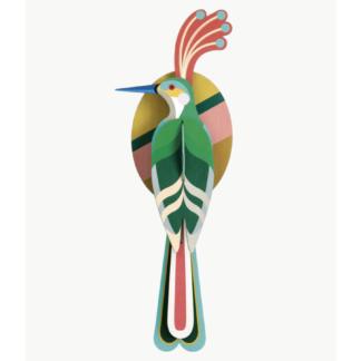 Studio Roof Paradise Bird Nias