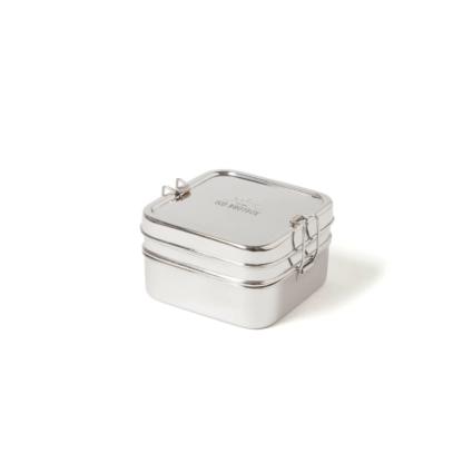 Eco Brotbox boite lunch Cube XL
