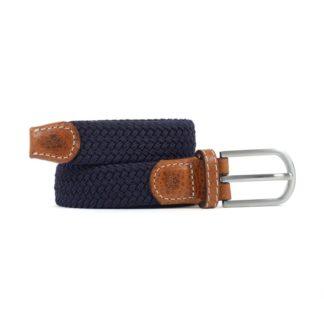 ceinture-tressee2-elastique-femme-bleu-marine